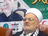 Imam Al-Aqsha: Terima Kasih Indonesia Terus Mendukung Palestina