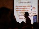 Mendikbud Ajak Masyarakat Perkaya Kosakata Bahasa Indonesia